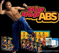 Hip Hop Abs by Shaun T