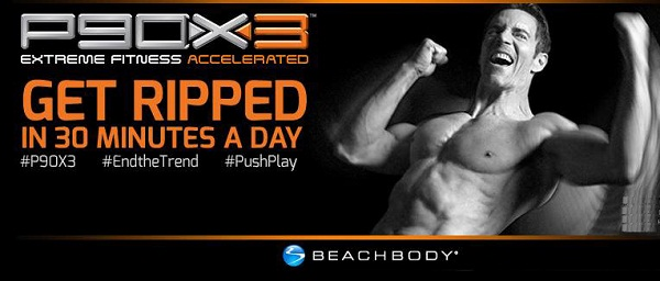 Attain a Variety of Fitness Goals with P90X3
