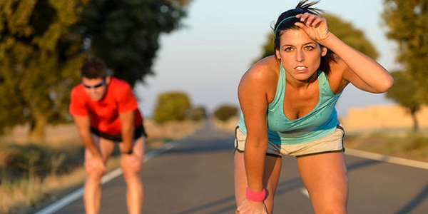 Tips to Make the Workout Sweat Go Away