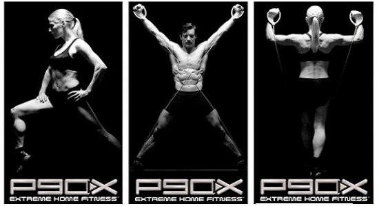 P90X Workout for Women